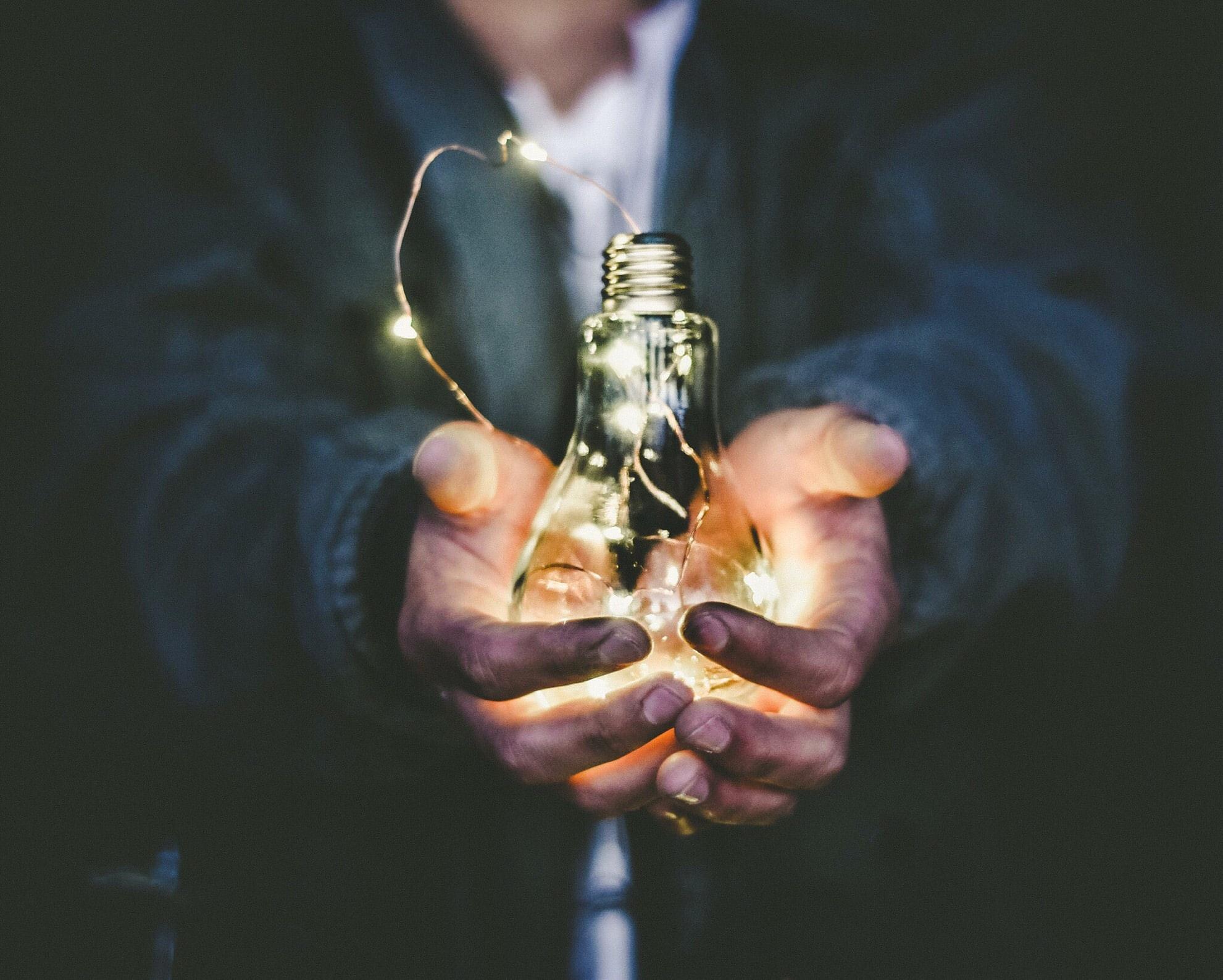 Antreprenori de succes. Meet the entrepreneur